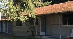 SNOHOMISH Foreclosure