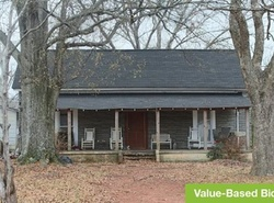 BARTOW Foreclosure