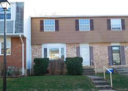 Glen Burnie, MD Repo Homes