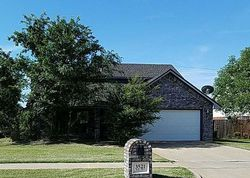 COMANCHE Foreclosure