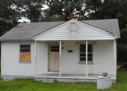 PETERSBURG CITY Foreclosure