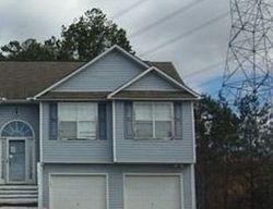 CLAYTON Foreclosure