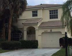 PALM BEACH Foreclosure