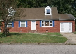 NEWPORT NEWS CITY Foreclosure
