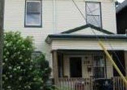 PASSAIC Foreclosure