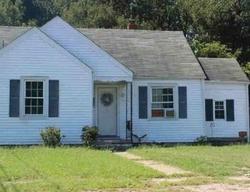 RICHMOND CITY Foreclosure