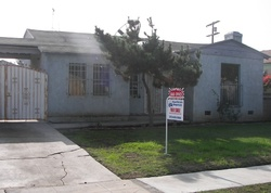 Los Angeles, CA Repo Homes