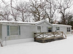 Brethren, MI Repo Homes