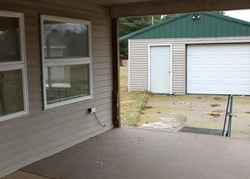 MANISTEE Foreclosure