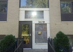 DISTRICT OF COLUMBIA Foreclosure