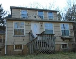 NEW HAVEN Foreclosure