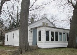 MUSKEGON Foreclosure