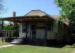 SHACKELFORD Foreclosure