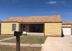 Colorado City, TX Repo Homes