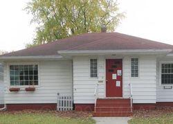 RICHLAND Foreclosure