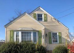 ANNE ARUNDEL Foreclosure