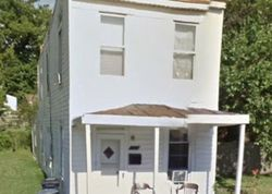 PRINCE GEORGES Foreclosure