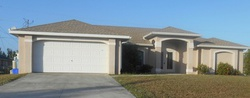 Cape Coral, FL Repo Homes