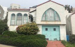 SAN FRANCISCO Pre-Foreclosure