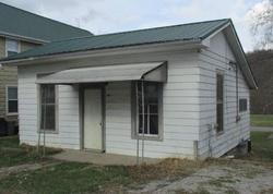 PENDLETON Pre-Foreclosure