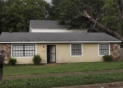 Memphis, TN Repo Homes