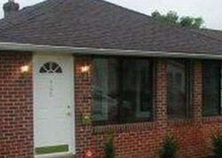 NEW CASTLE Pre-Foreclosure