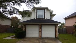 FORT BEND Pre-Foreclosure