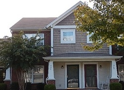 RUTHERFORD Pre-Foreclosure