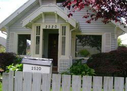 GRAYS HARBOR Pre-Foreclosure