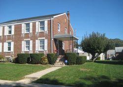 LEHIGH Pre-Foreclosure